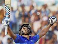 Rohit Sharma hits 250 plus in Kolkata ODI