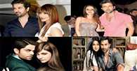 2014 recap: Notable link-ups and breakups in Bollywood