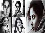 पुण्यतिथि पर याद आईं स्मिता पाटिल, मौत के बाद उनकी 10 फ़िल्में हुईं थी रिलीज़, देखें तस्वीरें