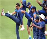 Virat Kohli will lead Team India against England in first one day match
