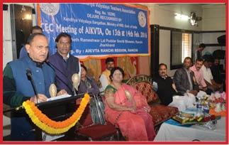Education opens door of development: CP Singh