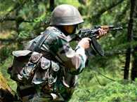 Two hardcore NDFB (S) terrorists killed in Assam Kokrajhar in a joint operation by Army and Police