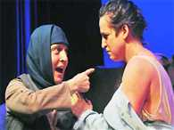 Odisha to take up with NSD alleged nudity at drama festival