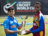 India primed for unprecedented fourth U-19 World Cup title