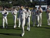 New Zealand face the scare of Innings loss