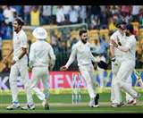 भारत-ऑस्ट्रेलिया आखिरी दो टेस्ट मैच के लिए बदले गए मैच रेफरी और अंपायर
