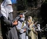पाकिस्तानी सुरक्षा बलों ने मार गिराए 10 आतंकी