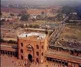 दिल्ली की पुरानी हवेली में गूंजेंगी शाहजहांनाबाद की कहानियां