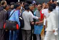 156 indians are evacuated from south sudan