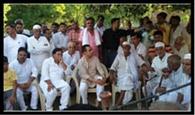 भाजपा दबा रही किसानों की आवाज : जयंत