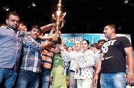 जिला पुलिस ने बांटे श्रीराम नवमी पुरस्कार