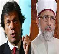 HC orders release of protesters; Imran, Qadri mount pressure