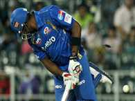 Lahore Lions defeat Mumbai Indians by six wickets