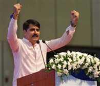 Fake MBA degree of Shankar Chowdhury, Minister of State of Gujarat