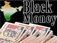 Tightened the screws on black money senders to abroad, six arrested