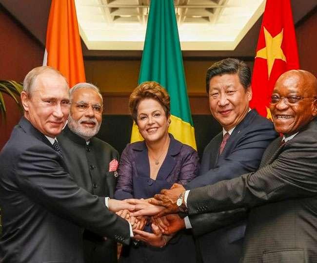 2017 NDA Question Paper Analysis BRICS Youth Summit 2016 Guwahati