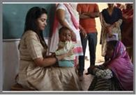 महिला स्वास्थ्य पर आइआइटियंस संग काम करेंगी प्रियंका रैना