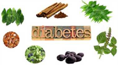 home remedies to cure diabetes