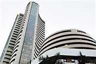 BSE Sensex, Nifty flat; Tata Motors, SBI, Wipro gainers