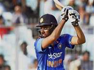 Rohit Sharma congratulated all over twitter