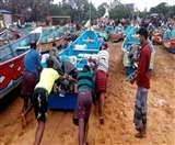 तमिलनाडु, केरल के 600 से ज्यादा मछुआरे अभी तक लापता