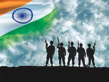 Indian Army Day - 15January