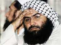 Pakistan admitted Masood Azhar is in custody
