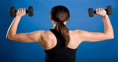 muscle strength in body