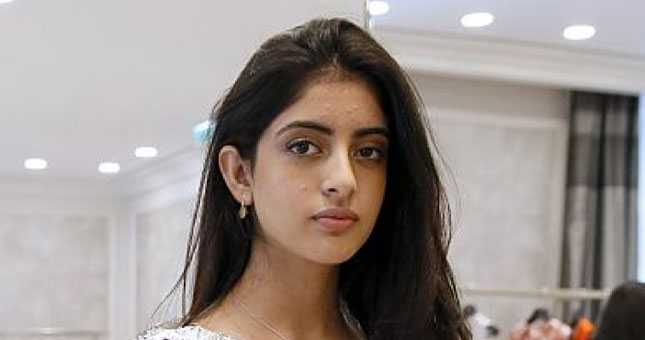 Image result for Navya Naveli Nanda