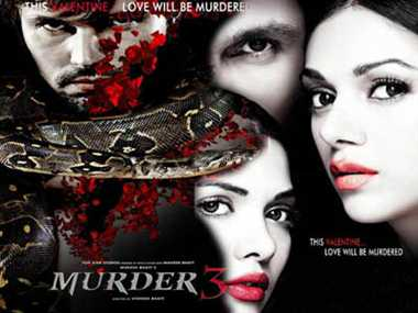 Murder 3 Movie review