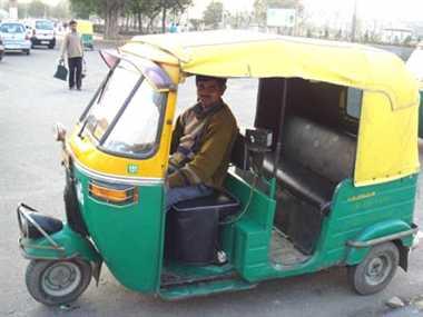 Auto service in Delhi