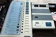 Tainted officer included in election commitee