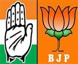 चुनावों को लेकर गुजरात में सियासत तेज