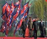 उत्तर कोरिया की अमेरिका काे धमकी, कहा- मुंहतोड़ जवाब देने के लिए तैयार