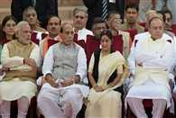 Most social media savvy ministers in Prime Minister Narendra Modis cabinet
