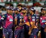 IPL की नंबर 2 टीम का सफर नहीं रहा है आसान, शुरू से लगते रहे हैं झटके