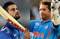 Virat plays better than Sachin in tight situations, says Imran Khan