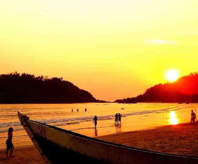 सूर्यास्त का मैजिक देखना हो तो घूमें भारत में ये 10 जगह