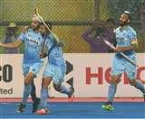 HWL के सेमीफाइनल्स में धमाकेदार आगाज चाहेगा भारत