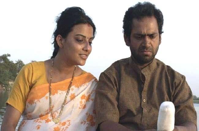 फिल्म रिव्यू: चकाचौंध नहीं करती 'फुल्लू' (दो स्टार)