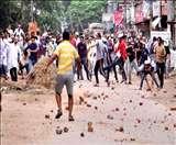 सहारनपुर हिंसा: भीम आर्मी के इनामियों की तलाश में छापेमारी