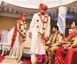 जानें क्यों लेते हैं हिंदू विवाह में 7 फेरे