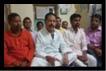 राहत सामग्री वितरण के लिए धरना देंगे भाजपा विधायक