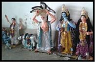 कृष्ण जन्माष्टमी पर बहेगी भक्ति की धारा