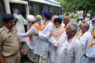 जेल चलो आंदोलन के आखिरी दिन 31 किसानों ने दी गिरफ्तारी
