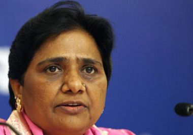 national rally will be held on 9 th oct on fdi : mayawati