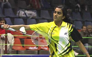 Sindhu loses in China Masters semis