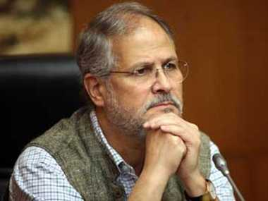 aap asks najib jung, why he wants to make bjp government