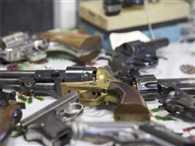Gun-running racket busted, 3 arrested in Delhi