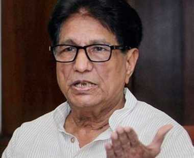 Ajit Singh vacate governmentt accomodation